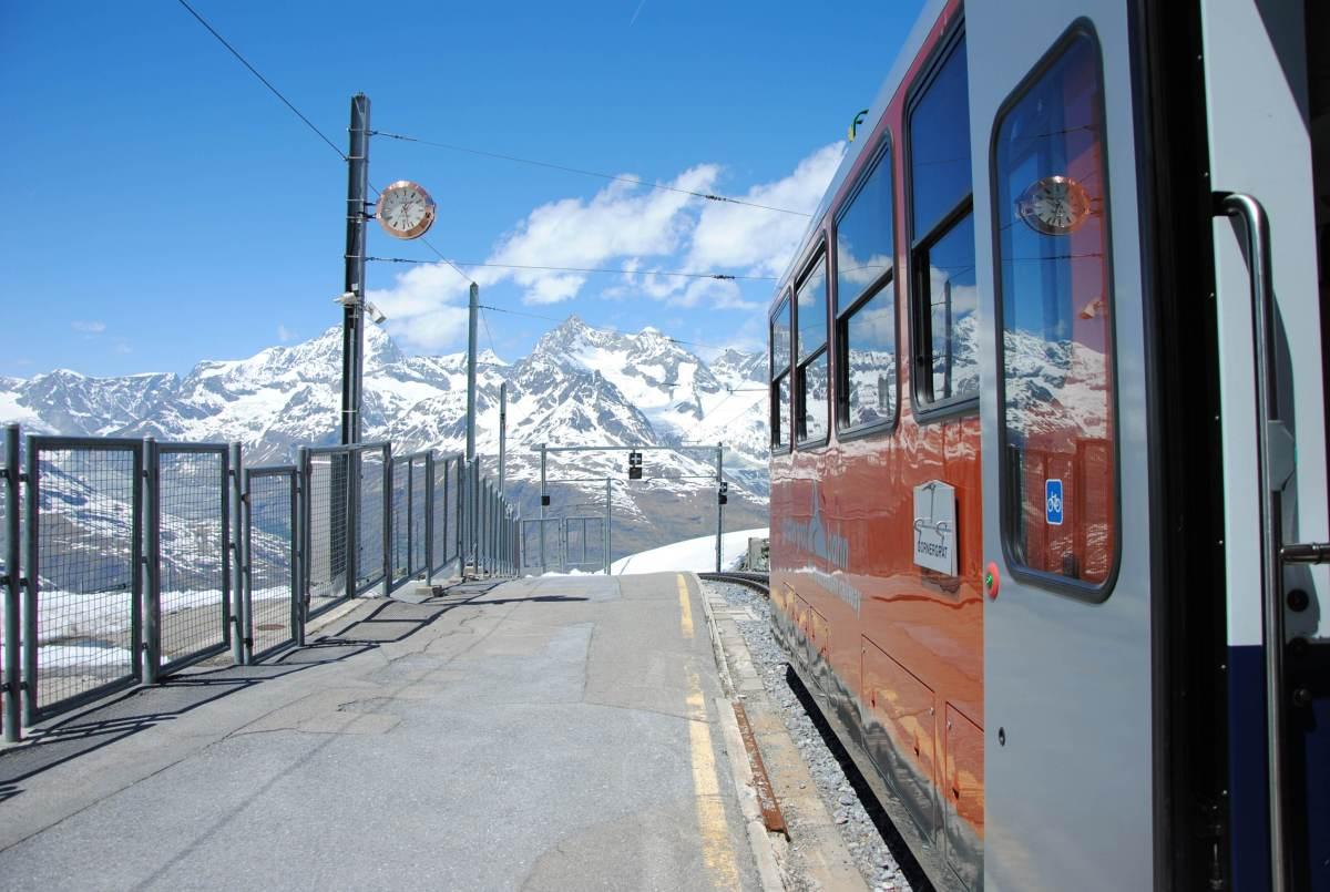 Switzerland Transportation Guide