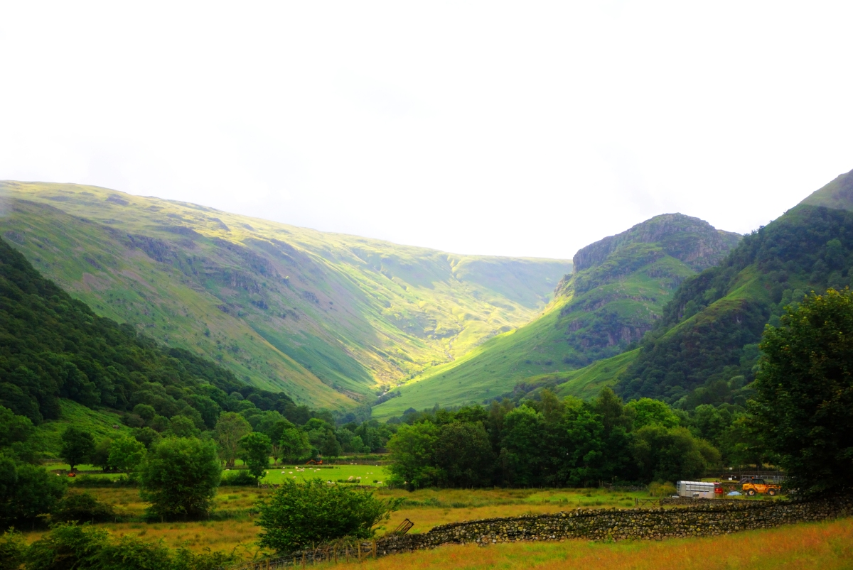 Day 3: See the real Lake District by Bus in 1 day