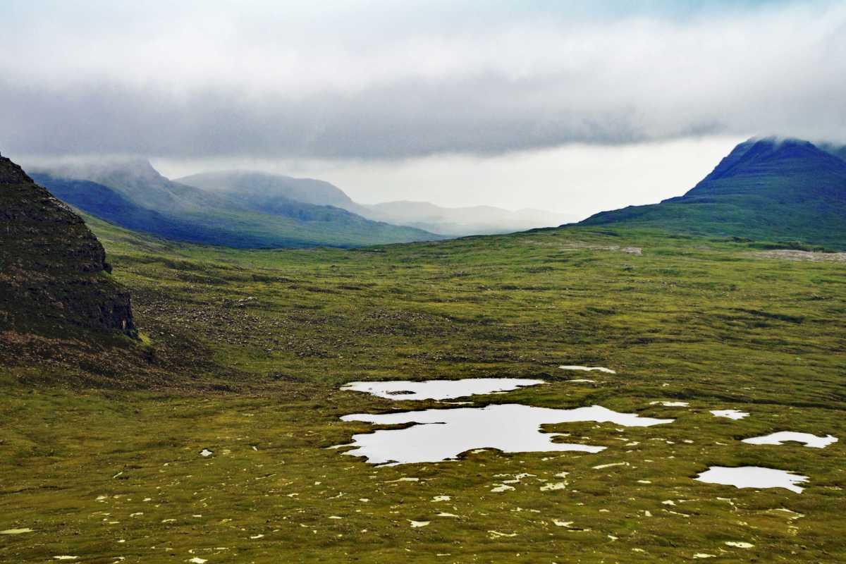 Day 12: A Breathtaking Torridon Hike