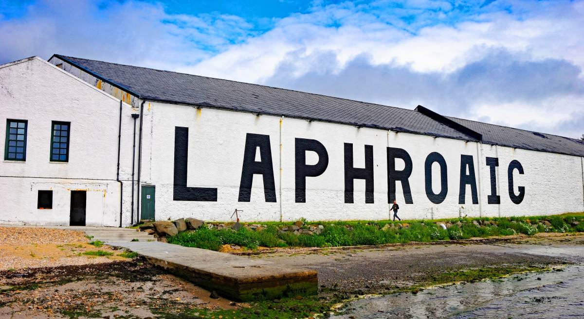 A guide to Islay, Scotland - A whisky lovers dream destination