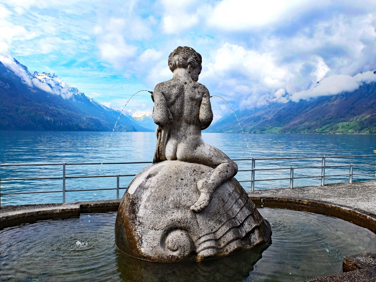 3 superb Switzerland daytrips from Interlaken