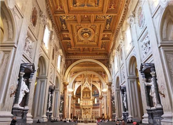 Basilica San Giovanni