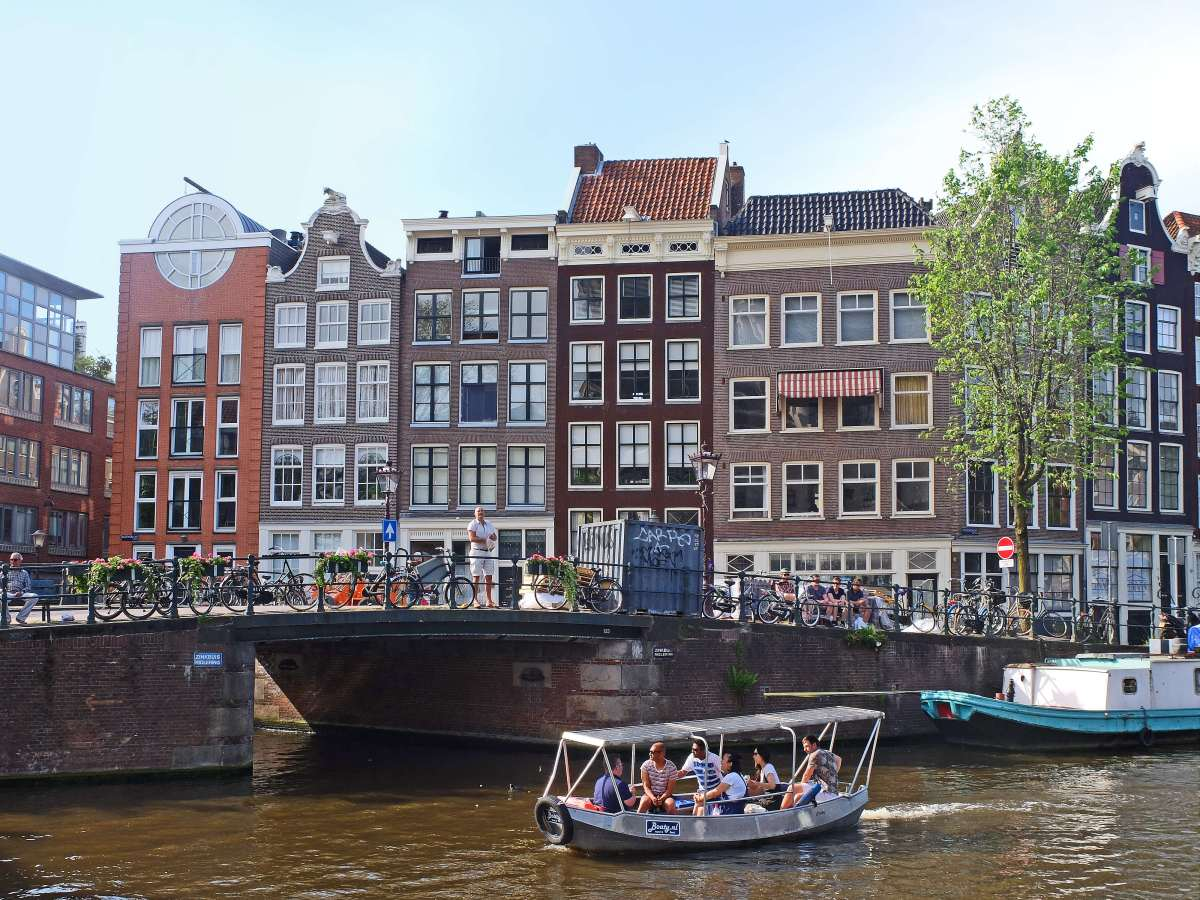 Amsterdam - A dream destination in every way