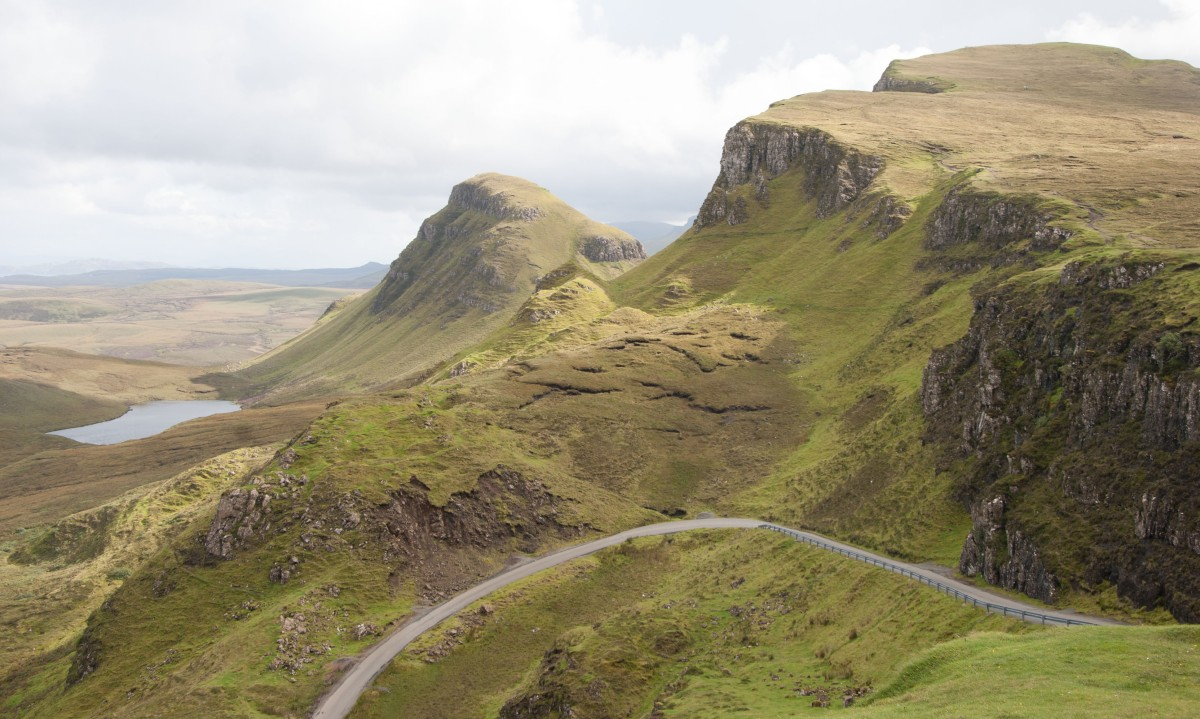 The perfect Isle of Skye daytrip + a big announcement