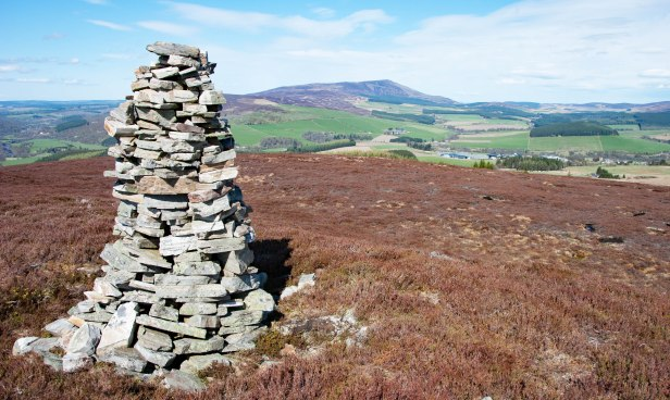 The Cairn-gorms