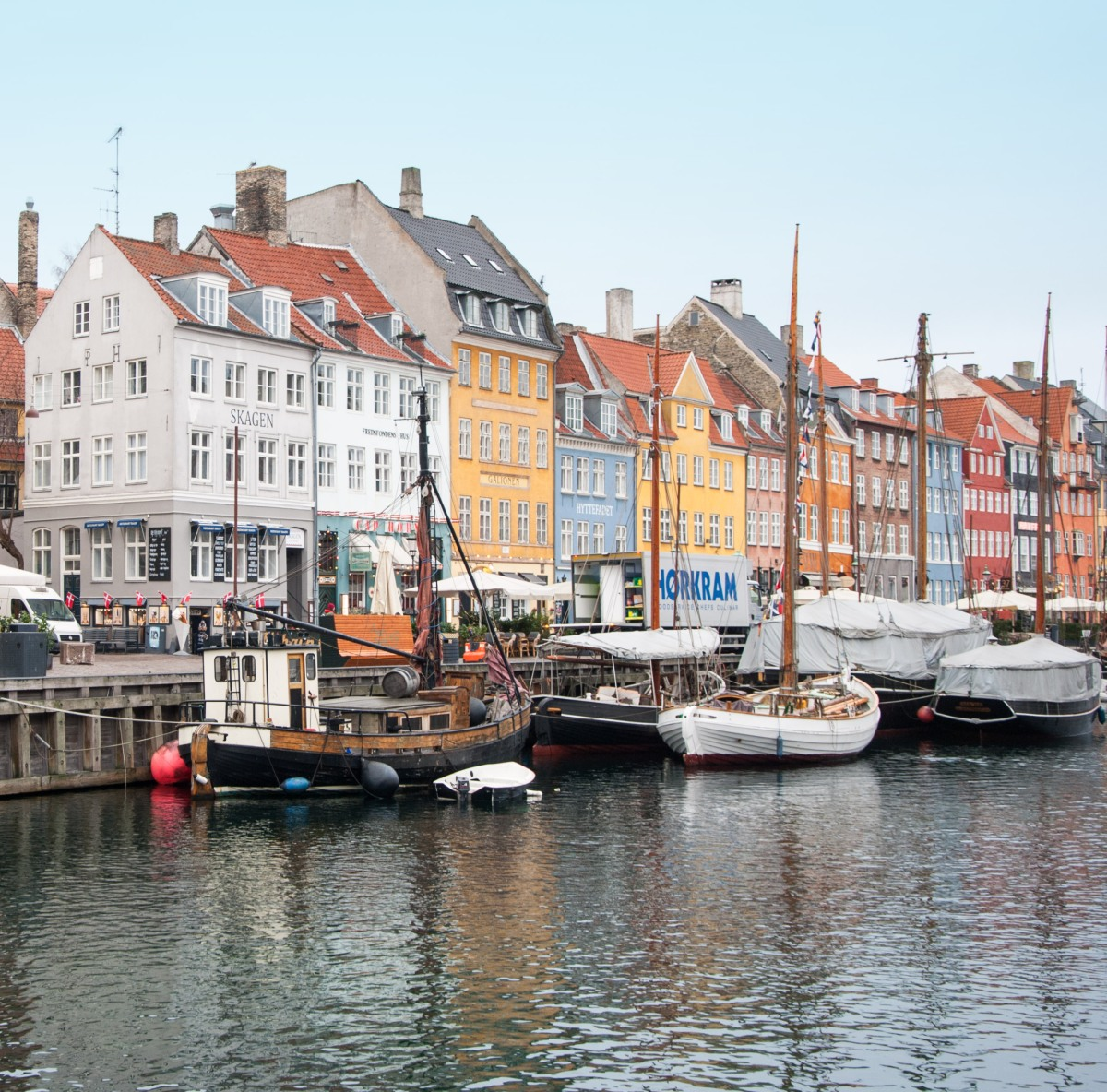 Beyond Our Horizons Weekly Travel Roundup: Wk 2 feat. Denmark